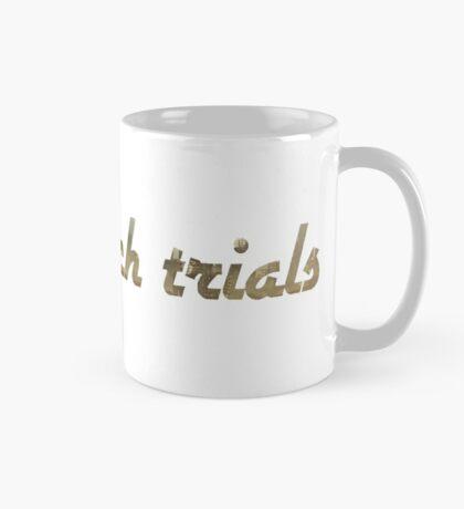 the scorch Mug
