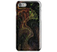 BLACKBIRD TRIED TO STEAL MY SOUL LAST NIGHT iPhone Case/Skin