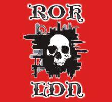 ROK LDN by Mafrekah