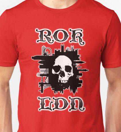ROK LDN Unisex T-Shirt