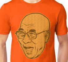 Dalai Lama Disobey Unisex T-Shirt