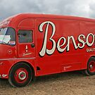 GDSF 2015 - Bensons for Bonbons! by RedHillDigital