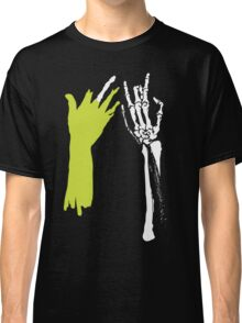 Zombie Hands Classic T-Shirt