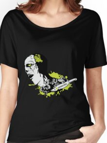 Zombie Prize Women's Relaxed Fit T-Shirt