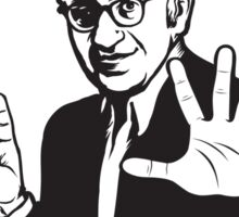 Stop Fascism: Read Rothbard Sticker