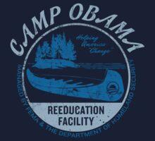 Camp Obama by LibertyManiacs