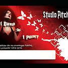 Loyalty Card by PitchArt