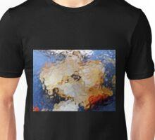 clementine rind under glass Unisex T-Shirt