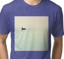 Lonely Tri-blend T-Shirt