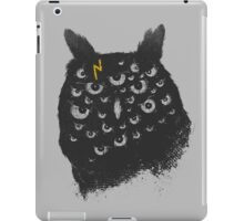 The Untold Creature iPad Case/Skin