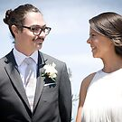 Mike and Zoe's Knot - The Ceremony by AquaMarina