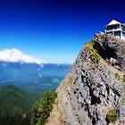 High Rock by BobbiFox