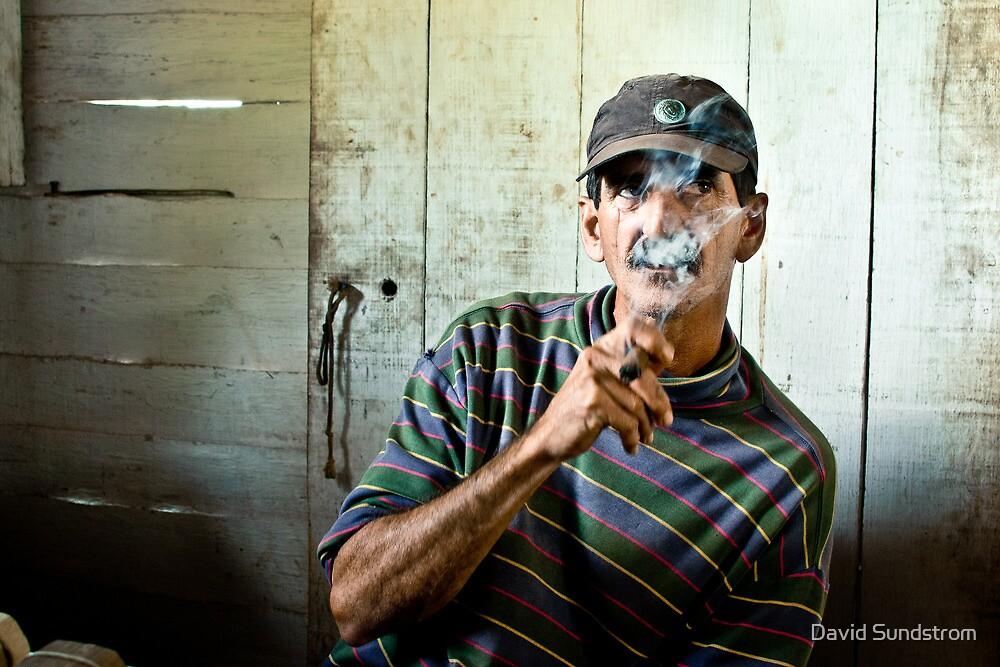Smoke by David Sundstrom