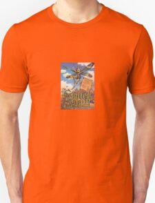 Butterloggie Unisex T-Shirt
