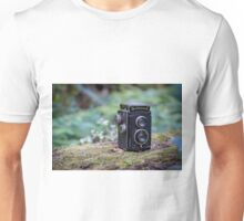 Rolleicord TLR Unisex T-Shirt