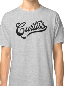 Curtiss Aircraft Logo Classic T-Shirt