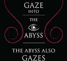 The Abyss by lowkeypunk