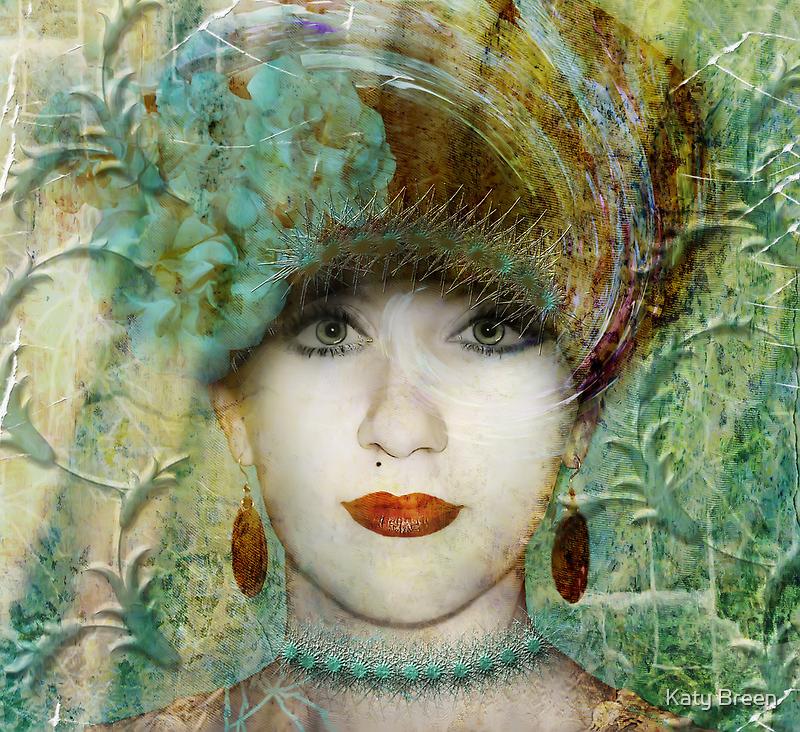 Chic by Katy Breen