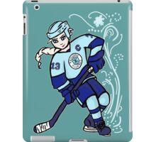 Let It Goal iPad Case/Skin