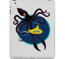 Deep Sea Traffic iPad Case/Skin