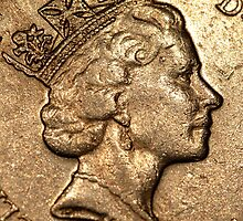 God Save The Queen by perfectdaypro