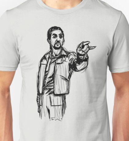 The Jesus Unisex T-Shirt