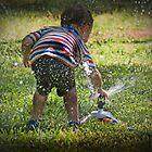 Summer time fun! by Katrina Freckleton