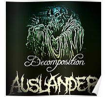 decomposition Poster