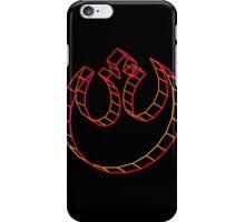 Rebel Alliance 3D Intense iPhone Case/Skin