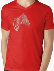 CAMOUFLAGE / 2 Mens V-Neck T-Shirt