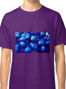 blueberries... Classic T-Shirt