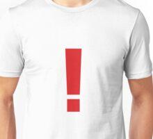 Metal gear solid alert Unisex T-Shirt