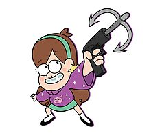 GRAPPLING HOOK. by mcholler