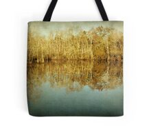 River Cypress Tote Bag