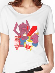 Hungry? Women's Relaxed Fit T-Shirt