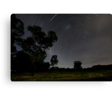 Warrumbungles • New South Wales • Australia Canvas Print