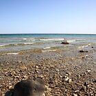 Lake Huron by Frank Romeo