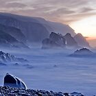 Port sundown glencolmcille by conalmcginley
