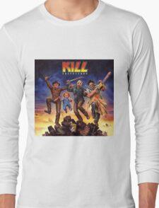 destroyers Long Sleeve T-Shirt