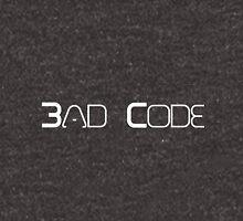 Bad Code 2.0 Zipped Hoodie