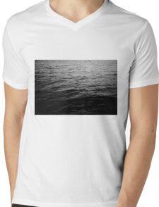 Sea Mens V-Neck T-Shirt
