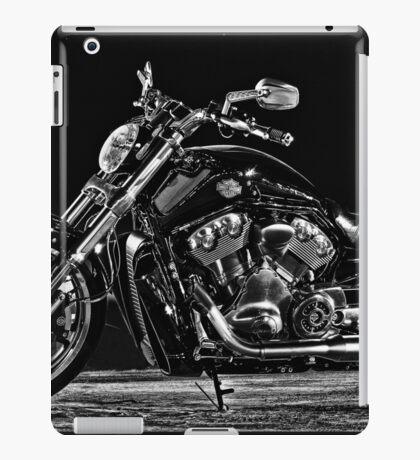 Harley-Davidson Fatboy iPad Case/Skin