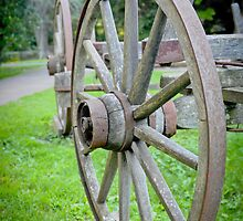 Wagon Wheel  by Tim237