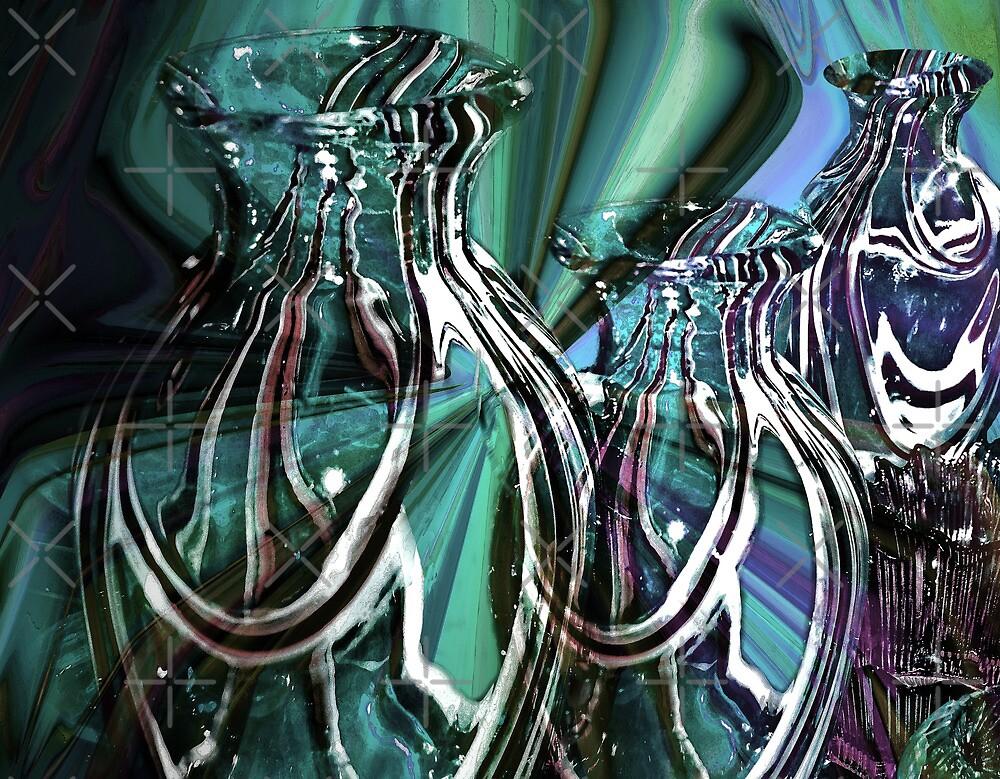 Vases by CarolM