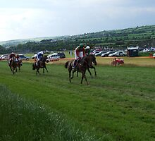 Kinsale Races, Cork, Ireland by CFoley
