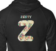 Z Zipped Hoodie