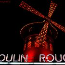 Moulin Rouge by rachomini
