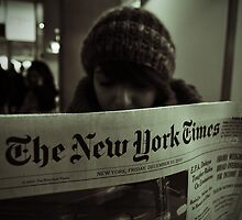 The Times by Hilm3r -