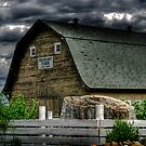 Isenhart Farm by Kasey Cline