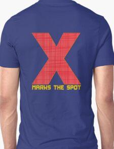 X T-Shirt